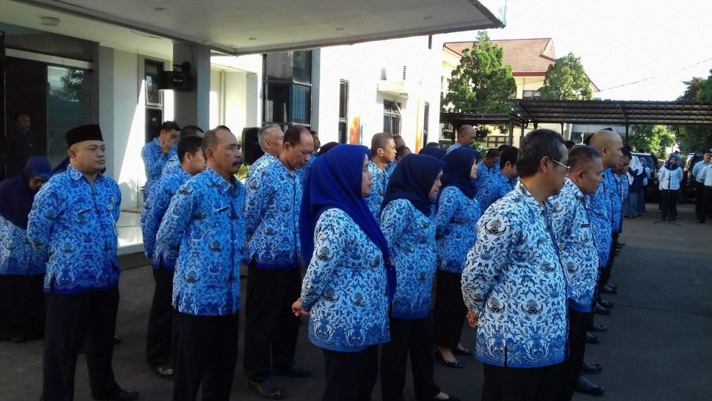 Kinerja Dinas Perdagangan dan Perindustrian Kabupaten Bogor Tahun 2019 134