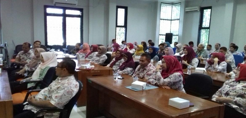 Kinerja Dinas Perdagangan dan Perindustrian Kabupaten Bogor Tahun 2019 137