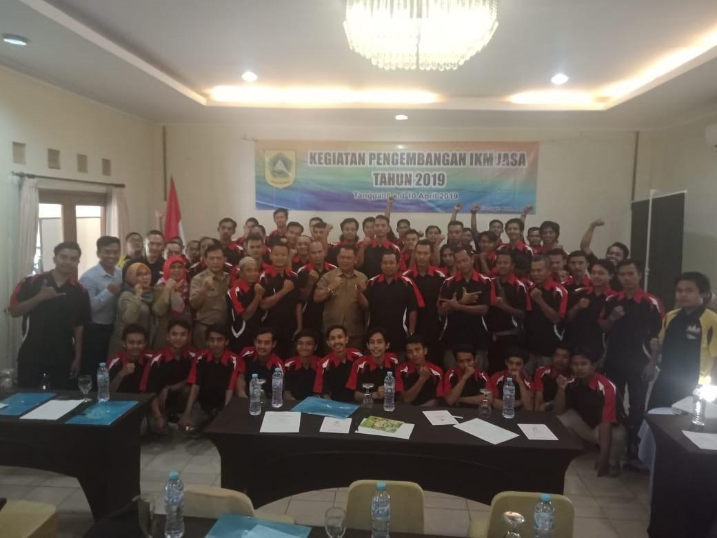 Kinerja Dinas Perdagangan dan Perindustrian Kabupaten Bogor Tahun 2019 138