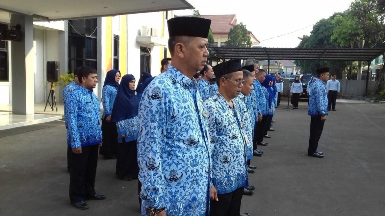 Kinerja Dinas Perdagangan dan Perindustrian Kabupaten Bogor Tahun 2019 140
