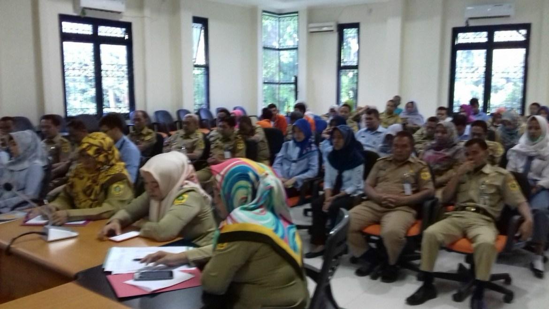 Kinerja Dinas Perdagangan dan Perindustrian Kabupaten Bogor Tahun 2019 143