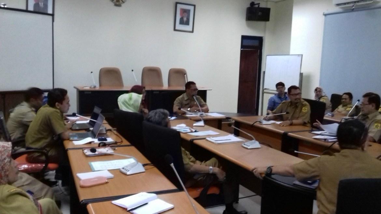 Kinerja Dinas Perdagangan dan Perindustrian Kabupaten Bogor Tahun 2019 144