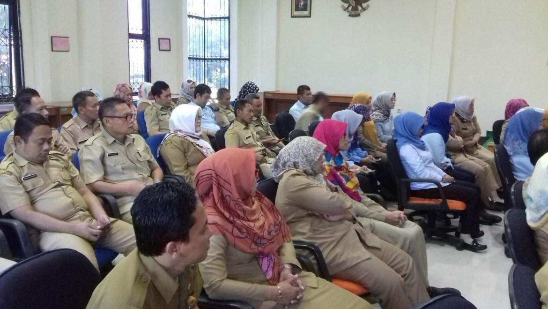 Kinerja Dinas Perdagangan dan Perindustrian Kabupaten Bogor Tahun 2019 145