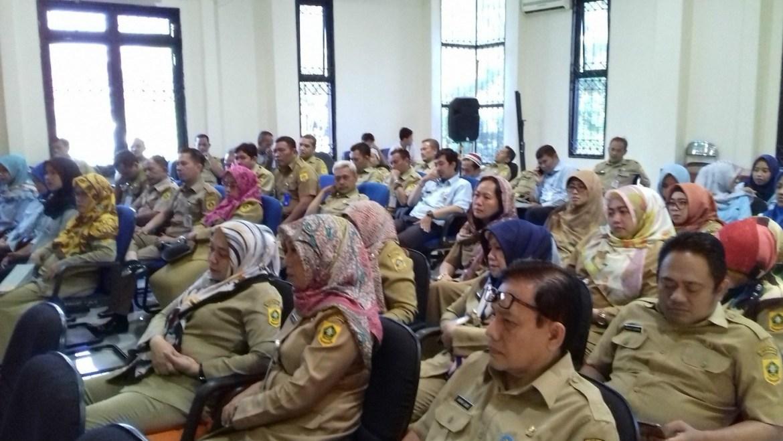 Kinerja Dinas Perdagangan dan Perindustrian Kabupaten Bogor Tahun 2019 146
