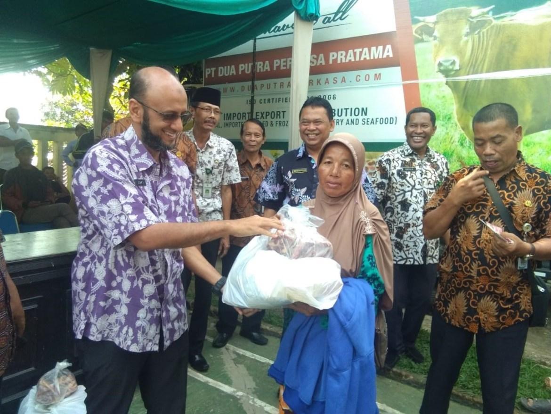 Kinerja Dinas Perdagangan dan Perindustrian Kabupaten Bogor Tahun 2019 147