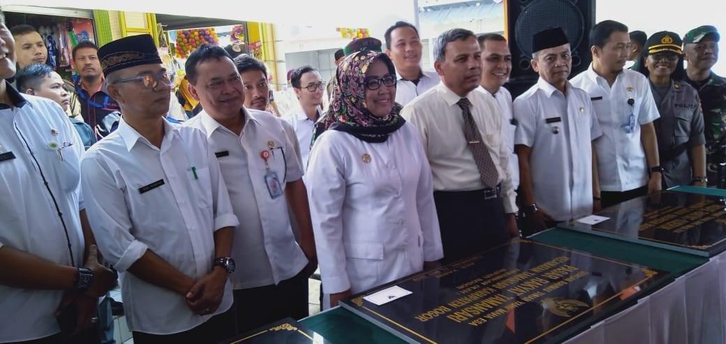 Kinerja Dinas Perdagangan dan Perindustrian Kabupaten Bogor Tahun 2019 148