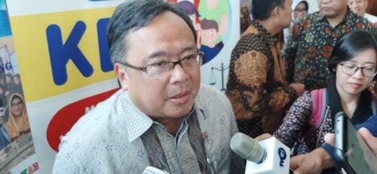 Bappenas Berharap Indonesia Dapat Manfaatkan Bonus Demografi