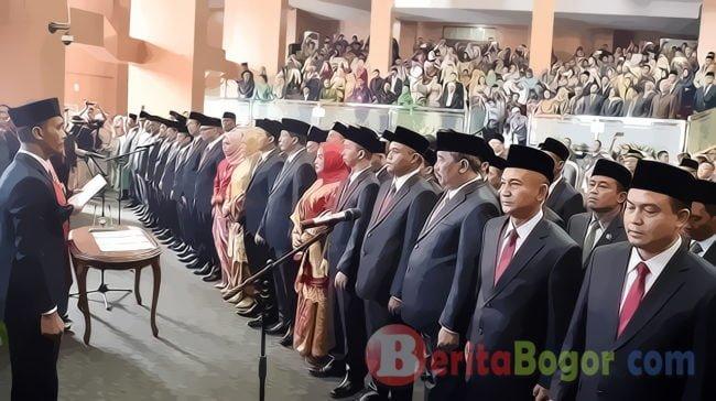 DPRD Kab Bogor