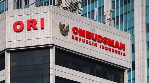 Ombudsman Sosialisasi Kampung Pelayanan Publik
