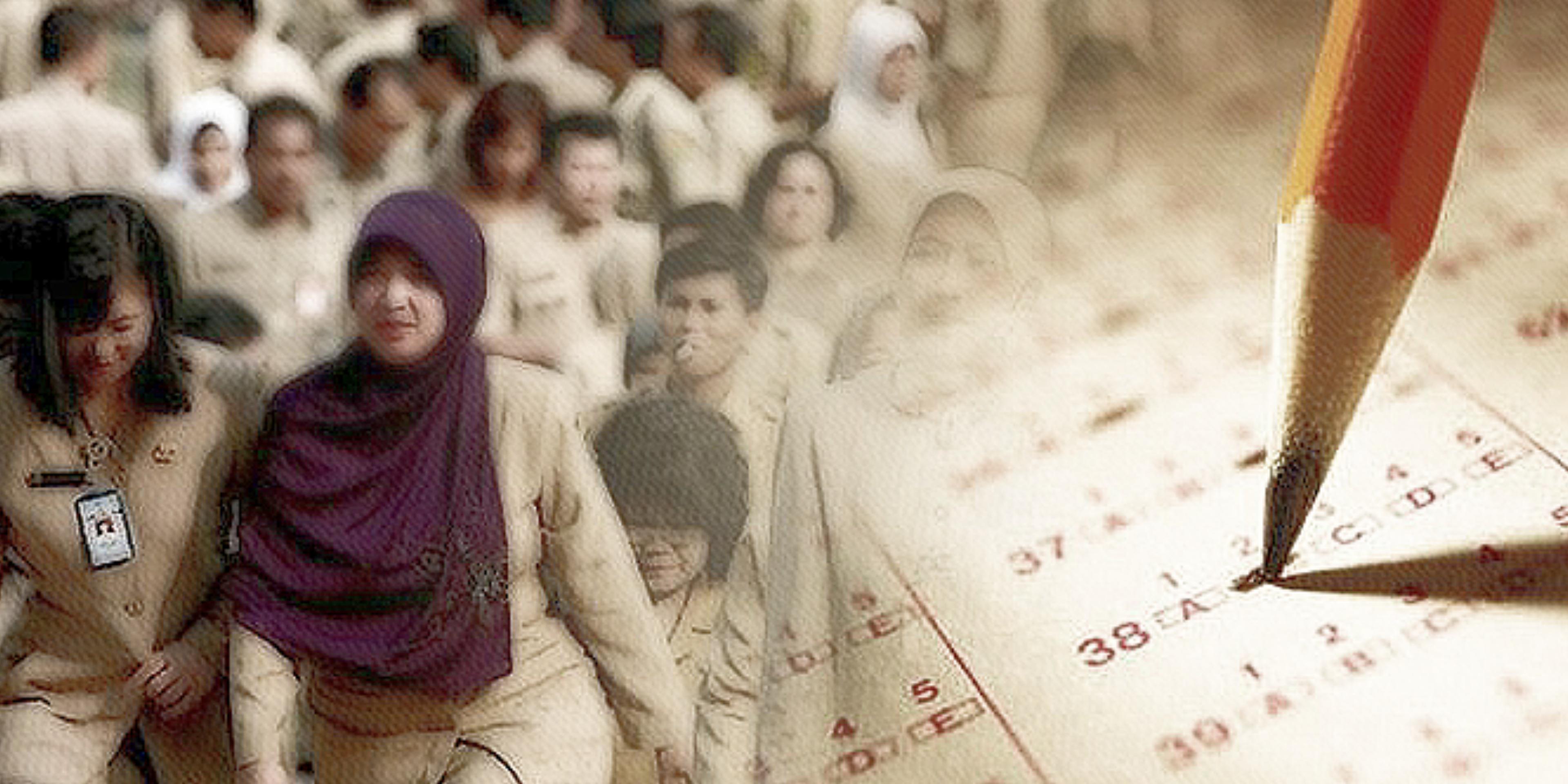 Jadwal Seleksi CPNS Kota Bogor 2019