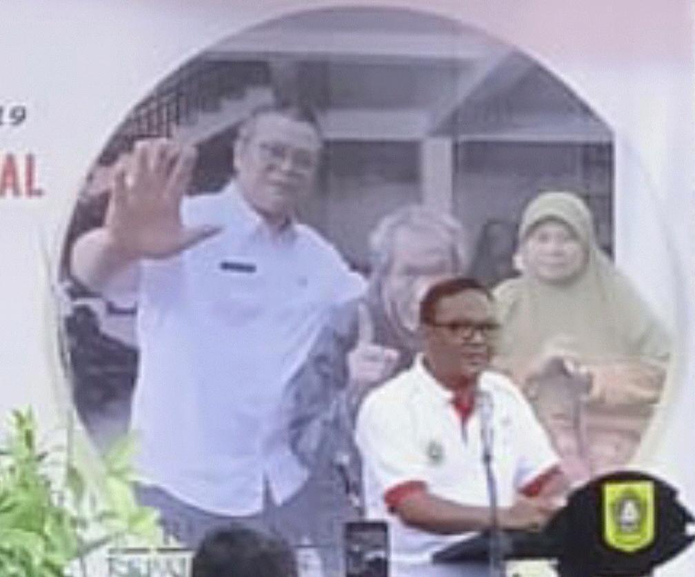 Puncak Peringatan HKSN Tahun 2019 Tingkat Kabupaten Bogor 231