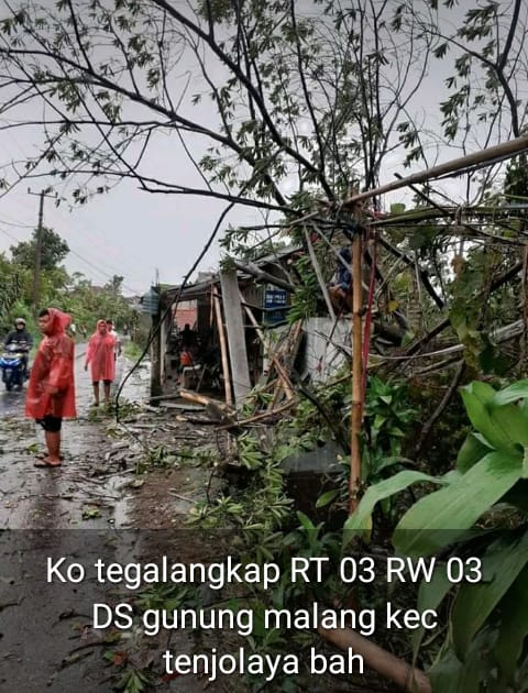 Upaya BPBD Kabupaten Bogor Antisipasi Bencana 231