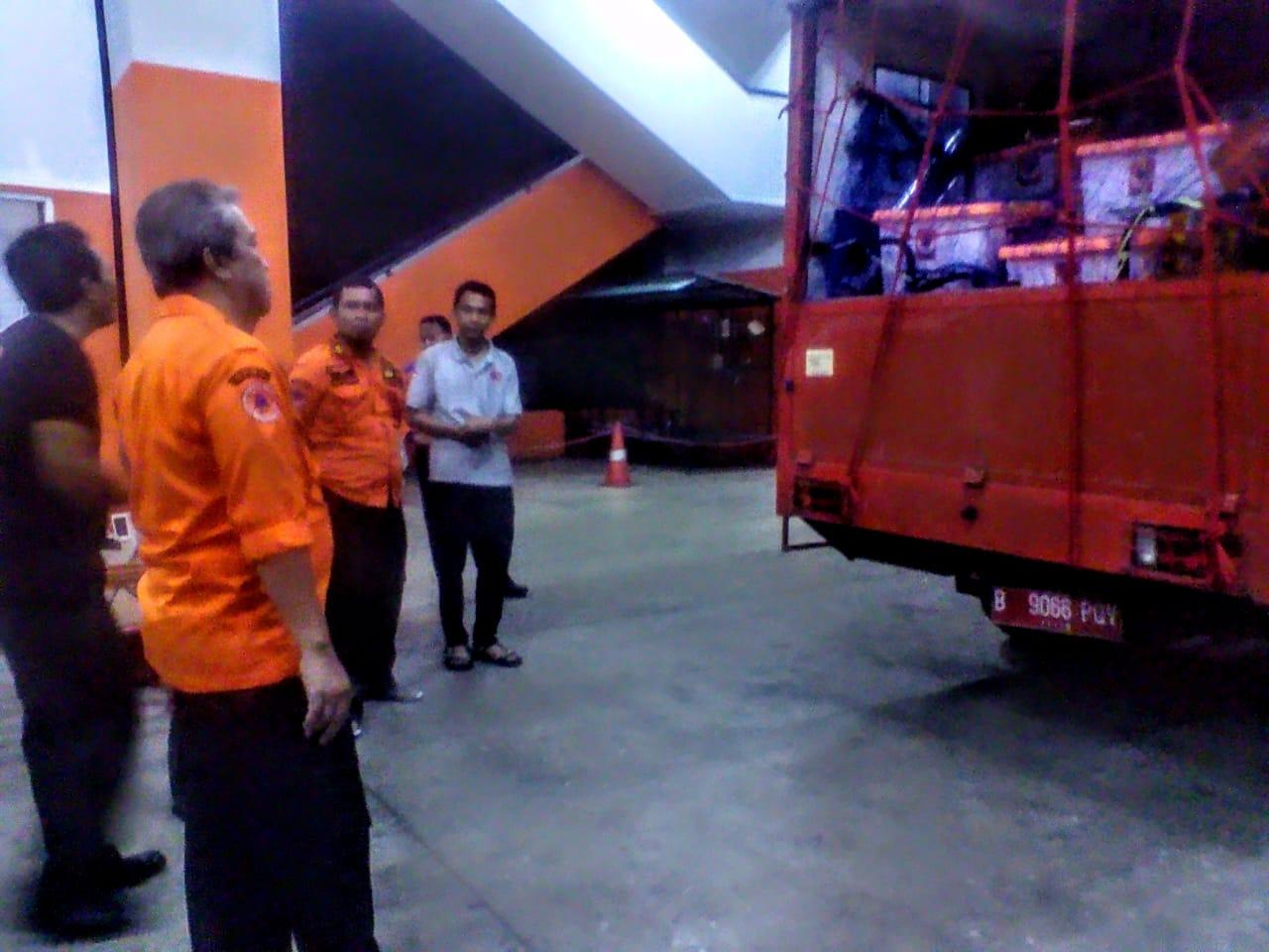 Inilah Fakta Upaya Penanggulangan Bencana Kabupaten Bogor 233
