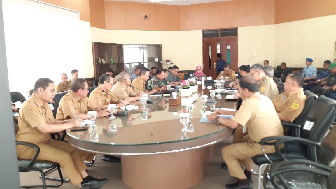 Masa Penanganan Darurat Bencana Daerah Kabupaten Bogor Diperpanjang 235