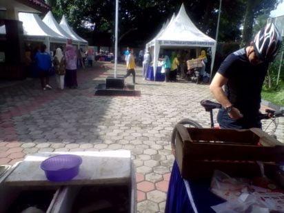 Disnakan Kabupaten Bogor Gelar Bazaar Rutin Bulanan Tahun 2020 237