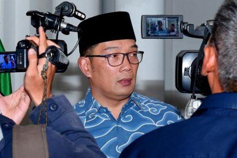 Jawa Barat Berlakukan Status Siaga Satu Corona Virus 237