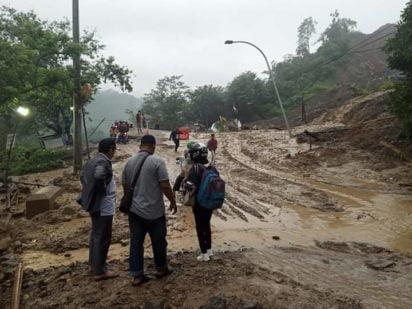 Bogor dilanda bencana alam lagi 237