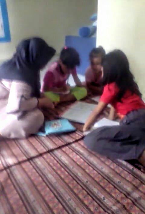 Disdik Kabupaten Bogor Apresiasi Guru Door To Door Selama Libur Panjang 237