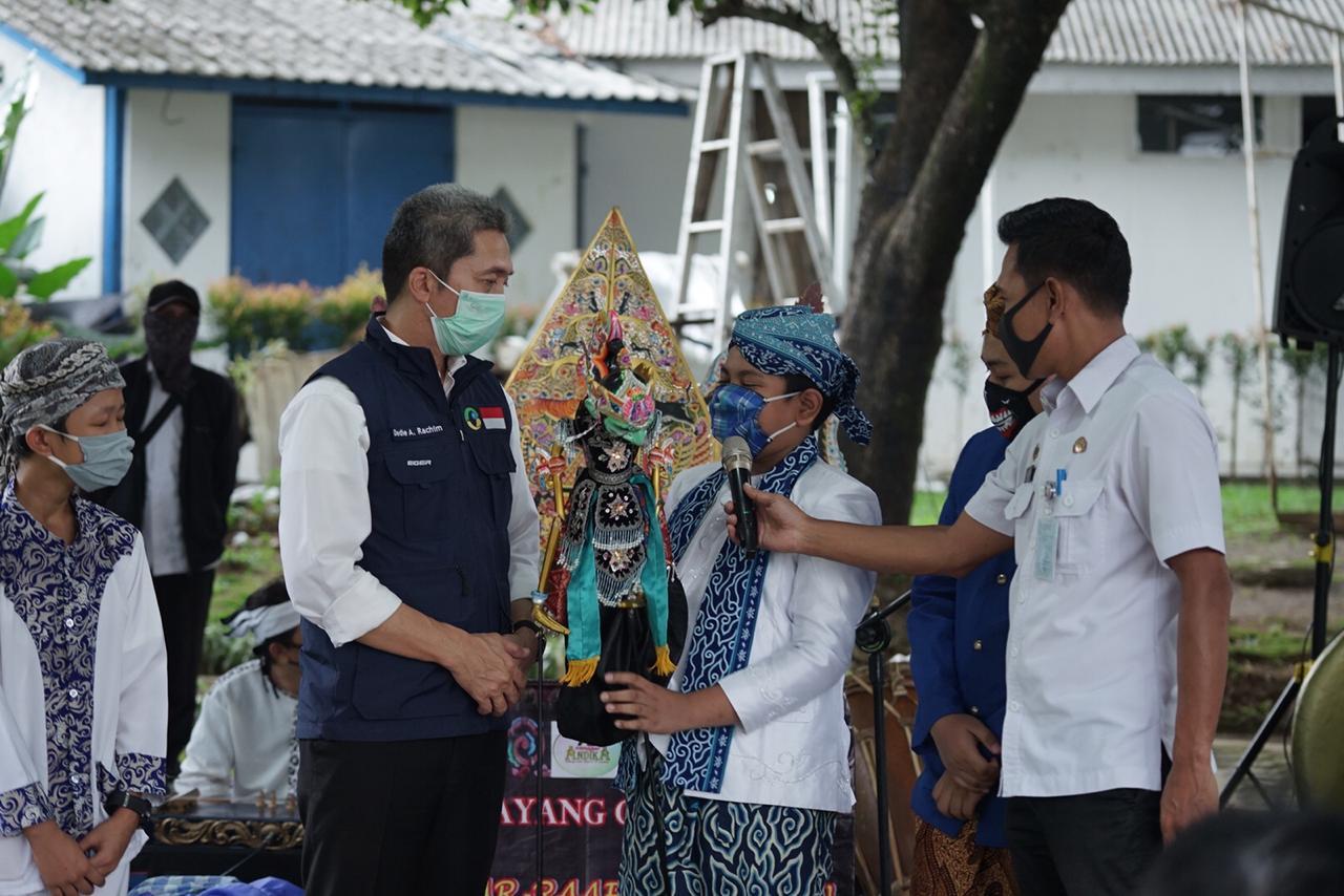 Cepot Dawala Beraksi Stay At Home 233