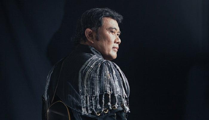 Raja Dangdut Hadiri Undangan Khitanan Sumbang Lagu 229