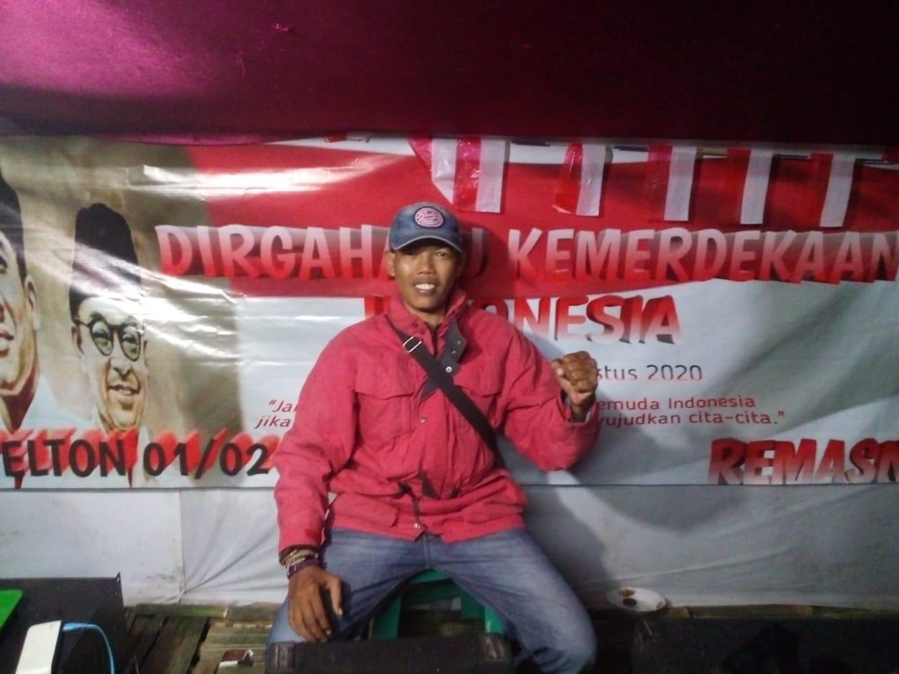 Ayim Ismail : Bila Ingin Merdeka Maka Berjuanglah 229