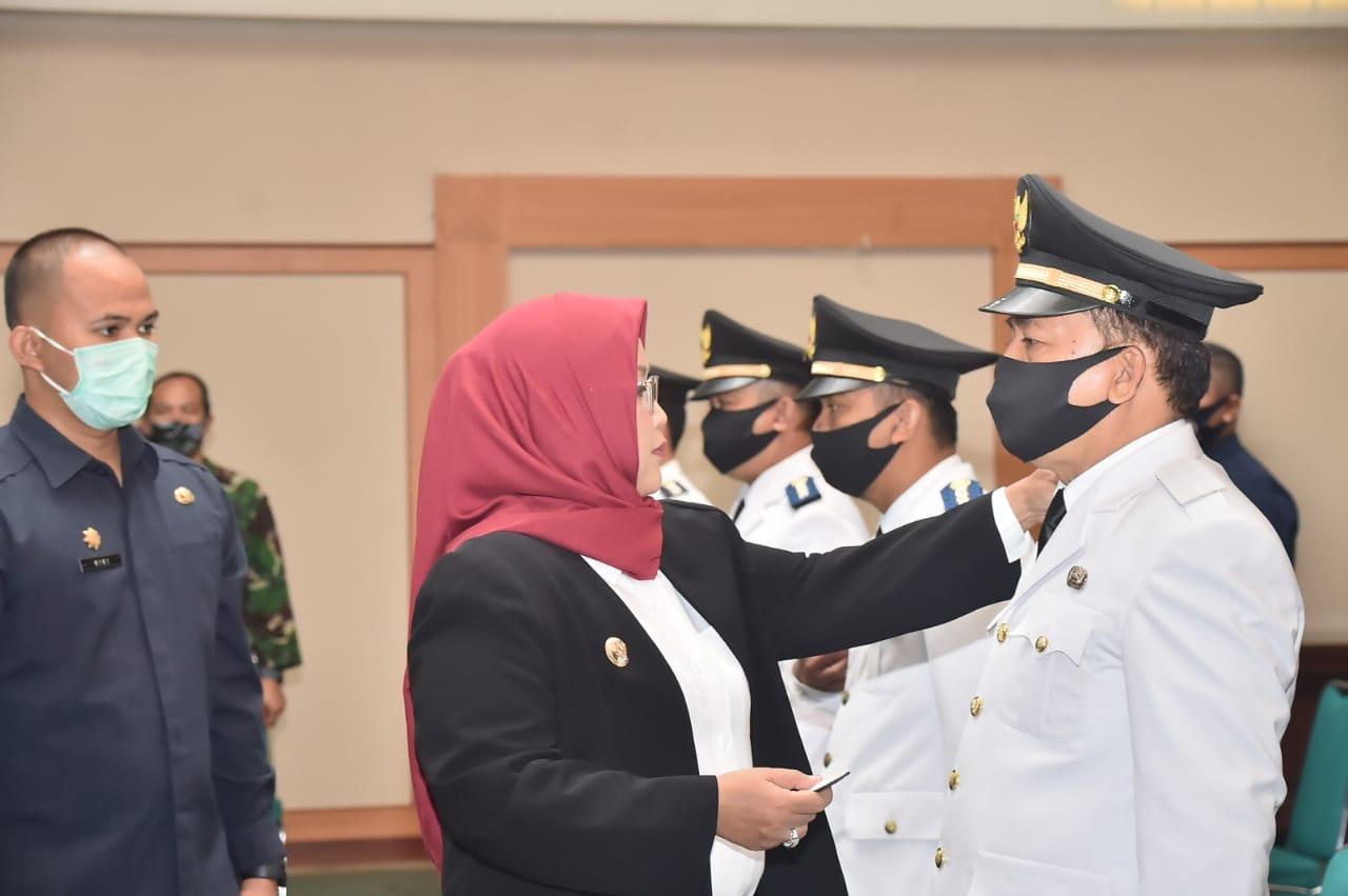 """Bupati Bogor : """"bekerja dengan sekuat tenaga dan sepenuh hati untuk melayani masyarakat"""""""