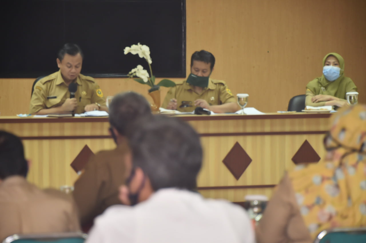 Irwan Purnawan : Humas Menjadi Mata dan Telinga Pemerintah Daerah Untuk Menjawab Aspirasi Masyarakat