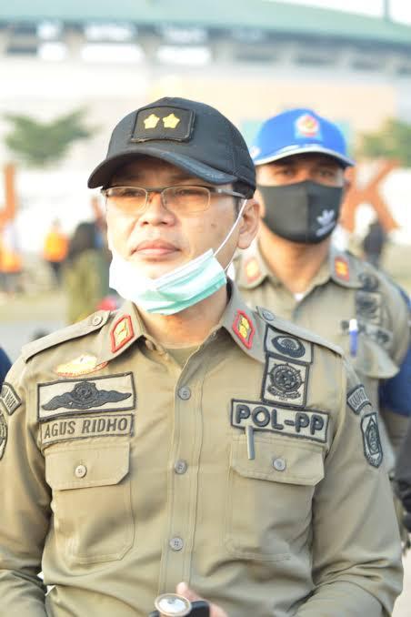 Pernyataan Resmi Kasatpol PP Kabupaten Bogor Terkait Insiden 17 September 2020 233