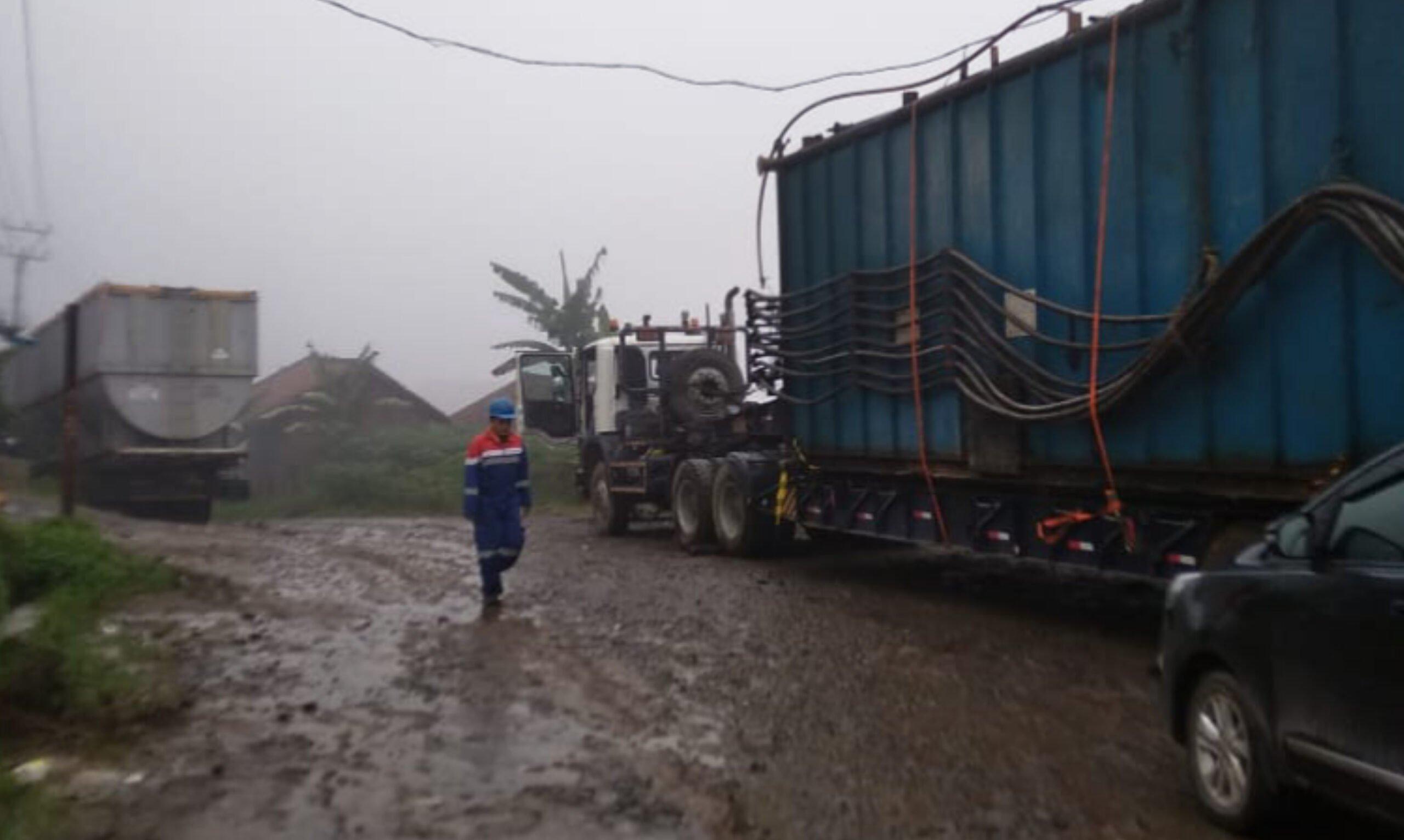 FK3I Jabar Minta Kejelasan Aktifitas Hilirmudik Angkutan dan Alatberat ke Lokasi Geodipa Patuha 229
