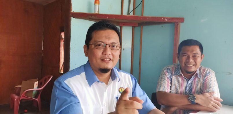 Melirik Peluang Pendapatan, Plt Direktur PT Samudera Siak Tertibkan Vendor di Pelabuhan Tanjung Buton