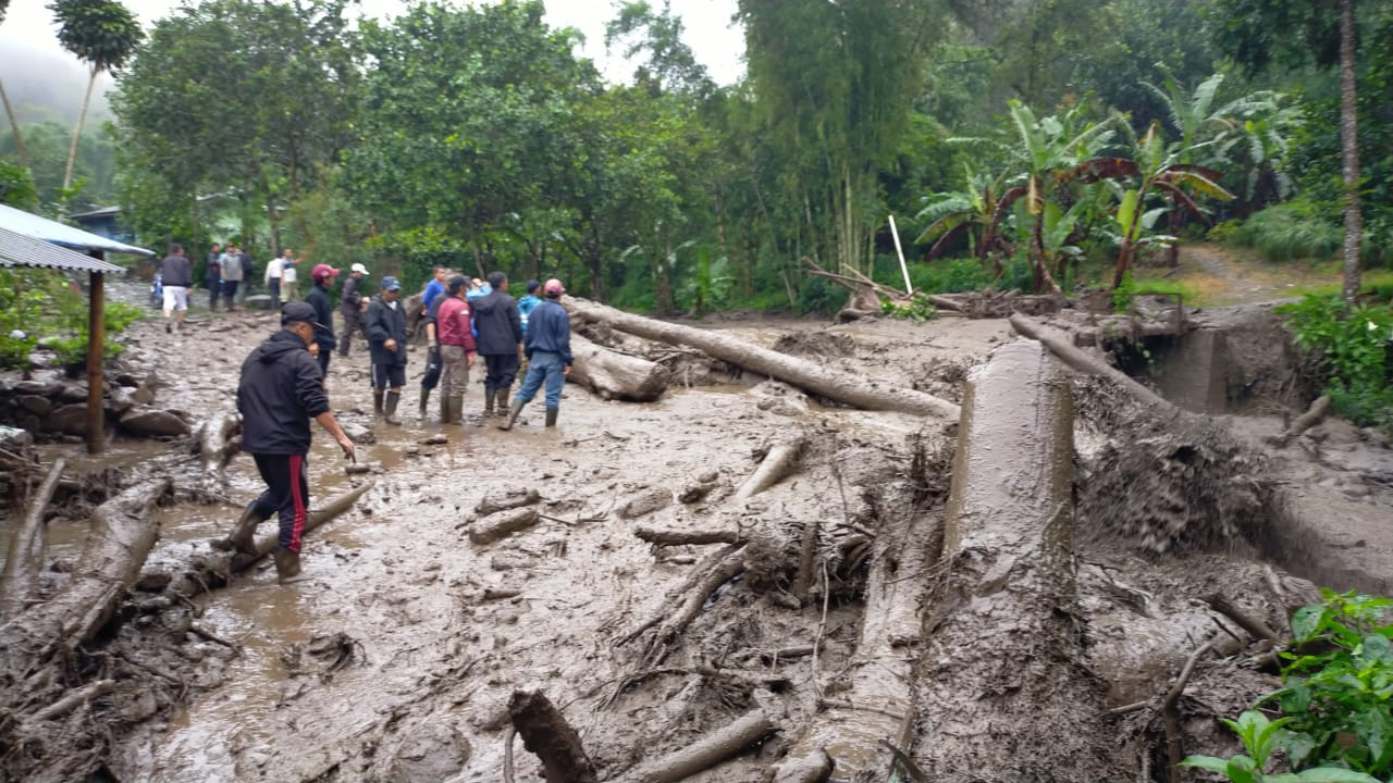 BPBD Jawa Barat Akui Bencana Hidrometeorologi Karena Kerusakan Kawasan Hulu 233