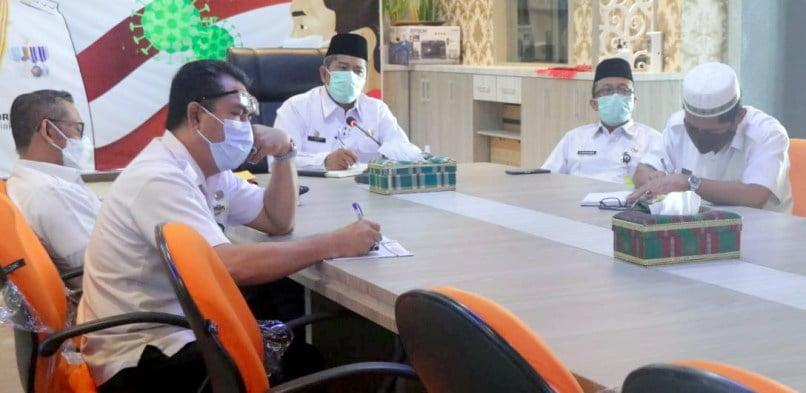 BPK RI Riau Minta Pemda Laporkan LKPD 2020 Paling Lambat 5 Maret 2021 Mendatang