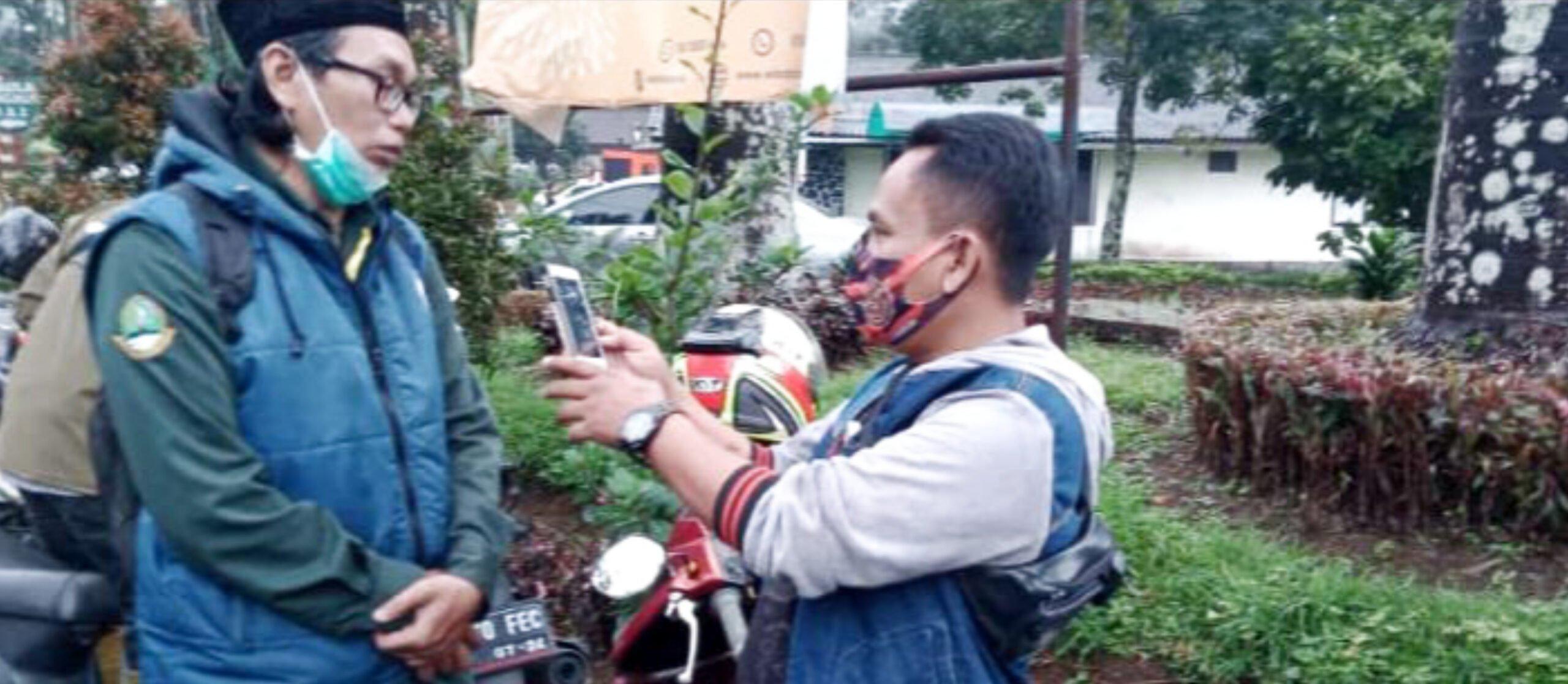Pemerintah Kabupaten Bogor Didesak Perluas Area Hutan Resapan Air Pertanian Perkebunan Bukan Hutan Beton 233