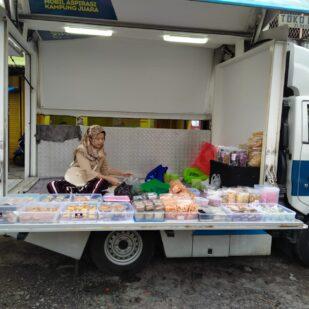 Cara Unik Promosikan Produk UMKM Desa Citereup Pertama di Indonesia 233