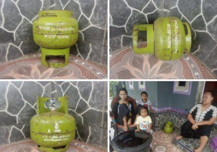 Gas Elpiji 3 Kilogram Langka Lagi Bikin Kesal Emak Emak 233