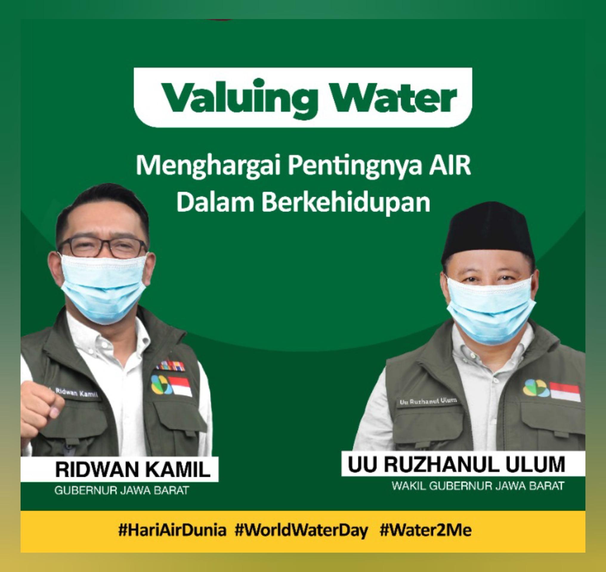 Hari Air Sedunia 2021 235