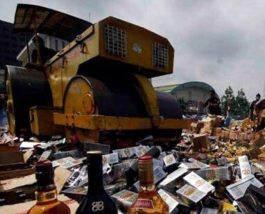 Pemerintah Resmi Buka Keran Investasi Minuman Keras 233