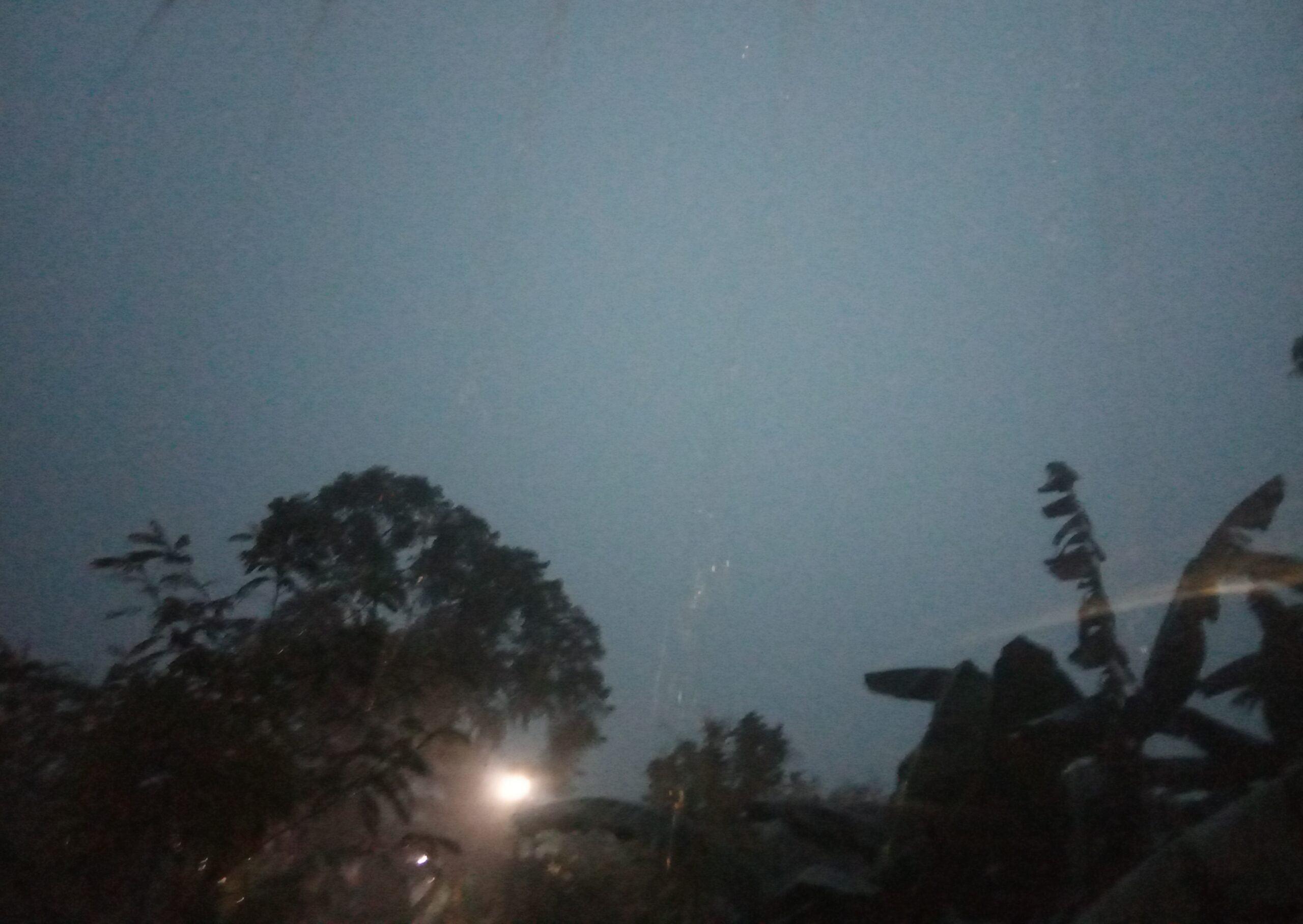 Akhir Pekan Dinihari Bogor Diguyur Hujan 235