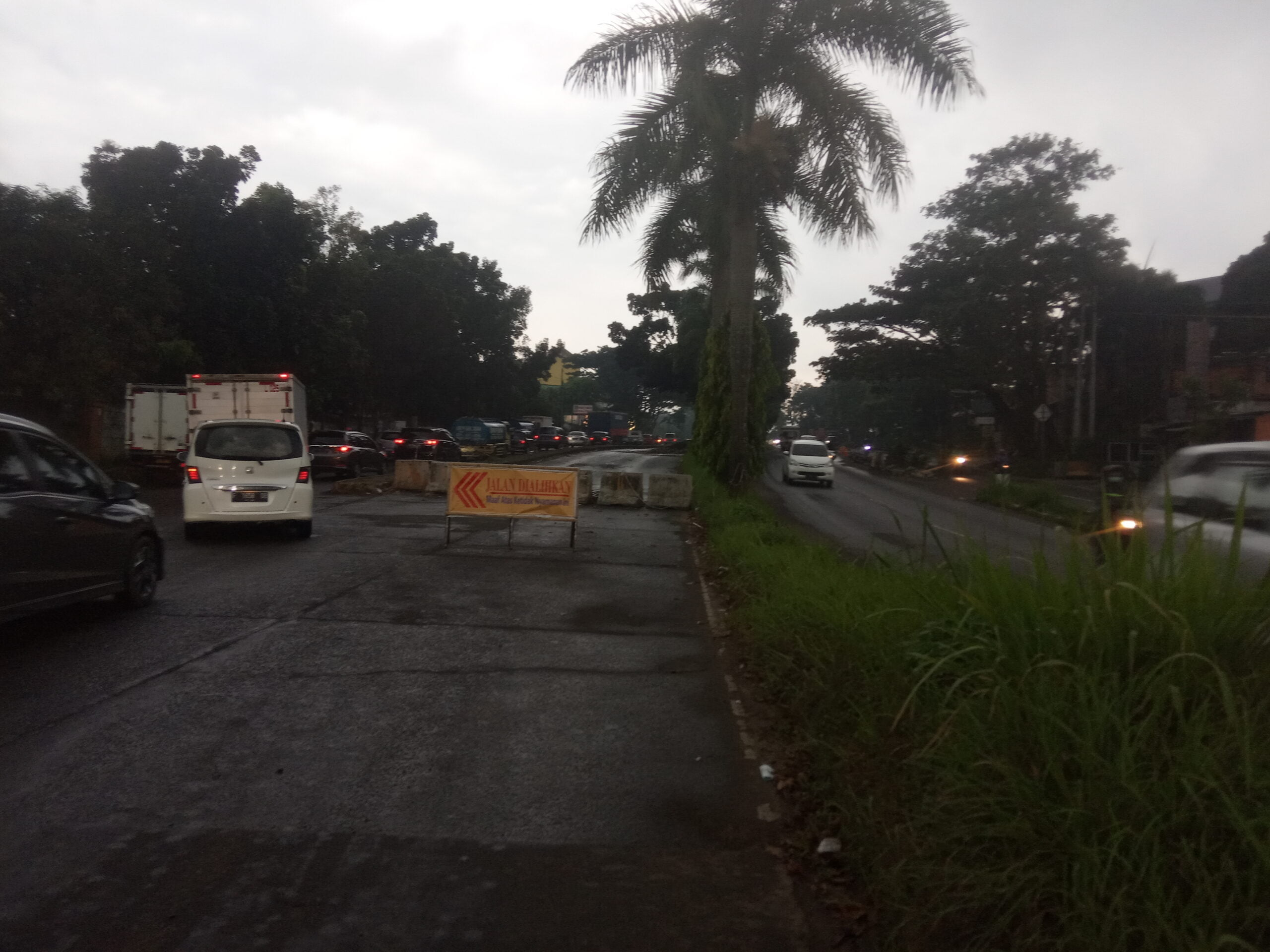 Hari Pertama Ramadhan Bogor Diguyur Hujan 236