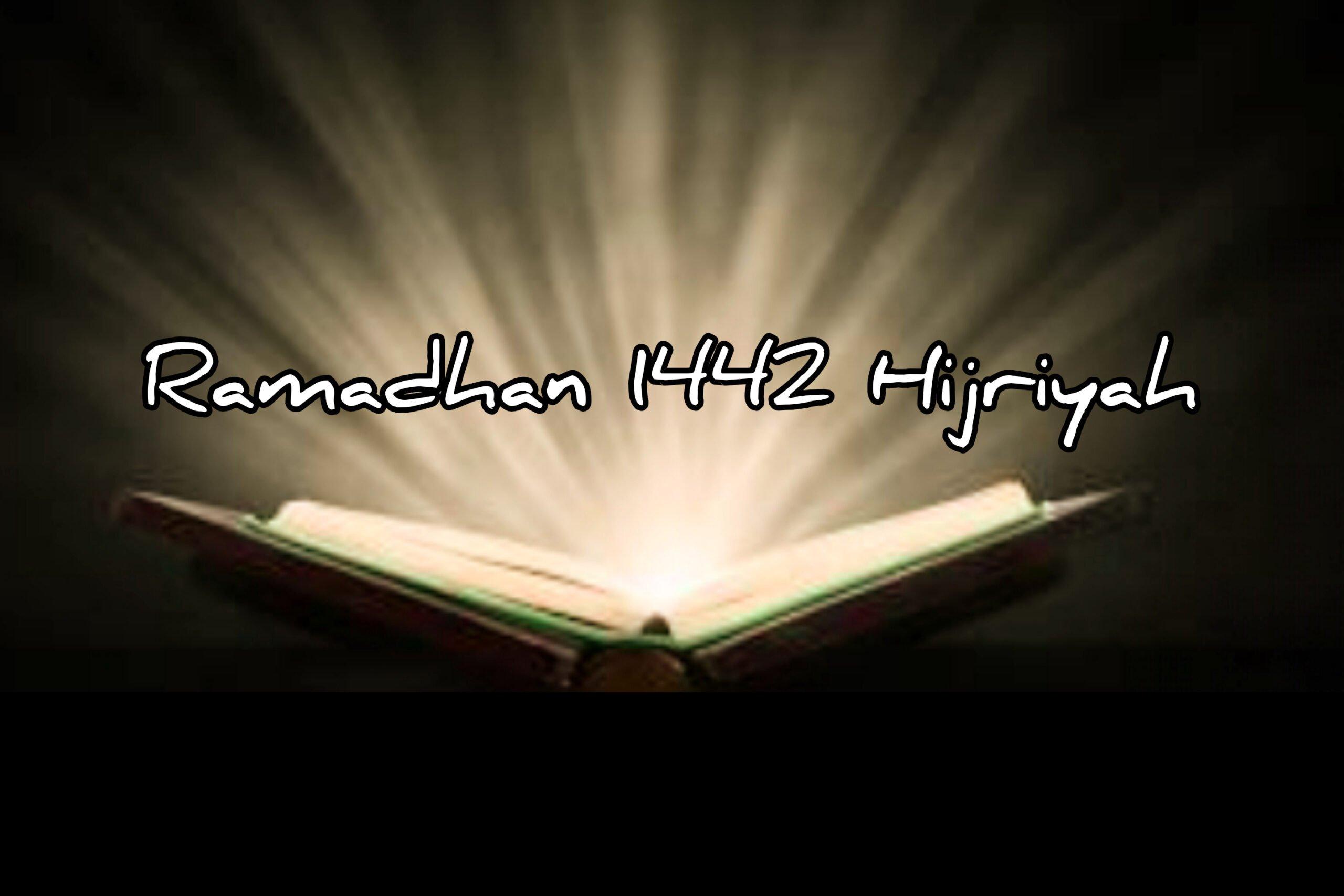 Muhammadiyah Menetapkan 1 Ramadhan 1442 Hijriyah Jatuh Pada 13 April 2021 Masehi 235
