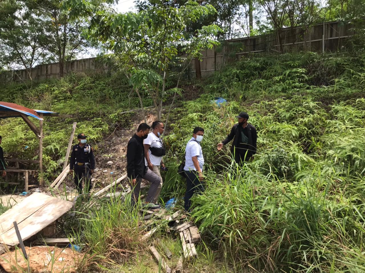 Balita Berhasil Ditemukan Setelah Dinyatakan Hilang Selama Tiga Hari 235