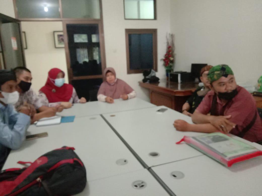 Ramai Ramai Desak Cabut SK Ketua DKKB Bogor 235