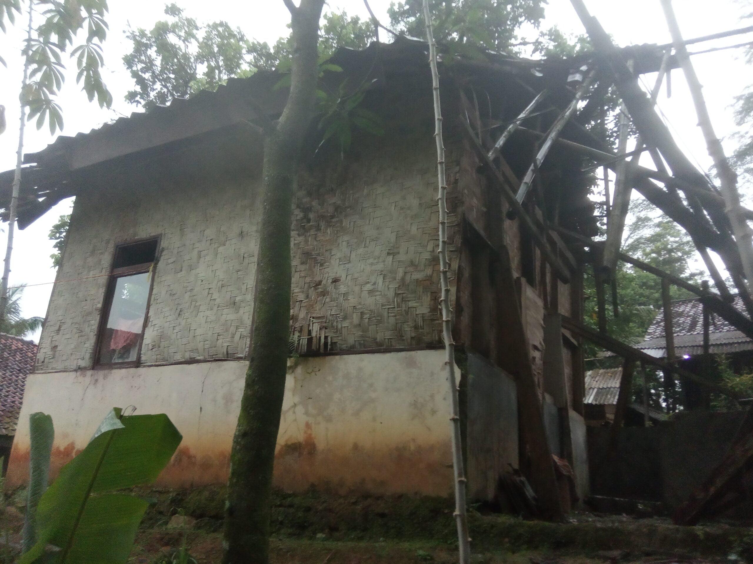 Rumah Tidak Layak Huni Masih Ada di Kabupaten Termaju 233