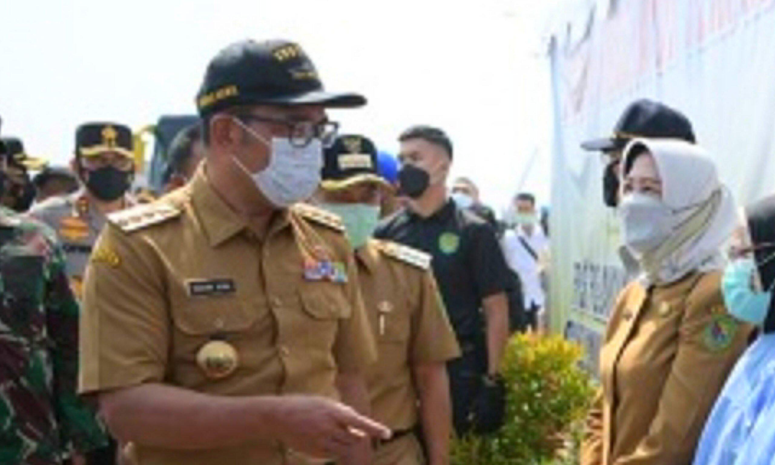 Tidak Ada Larangan Sholat Idulfitri di Jawa Barat 235