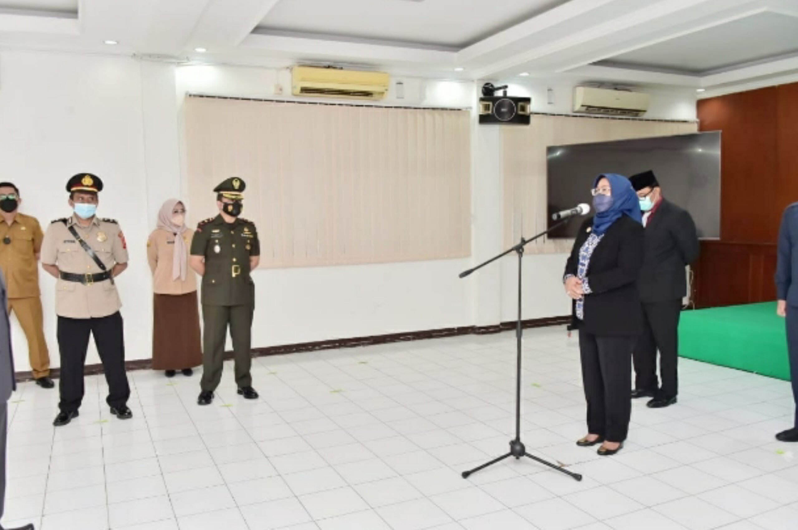 Bupati Bogor Intruksikan Pelayanan Dasar Masyarakat Harus Cepat Tepat Akurat 235