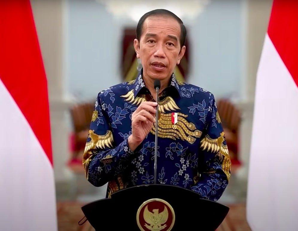 Pemerintah Akan Berlakukan PPKM Darurat di Jawa-Bali 233