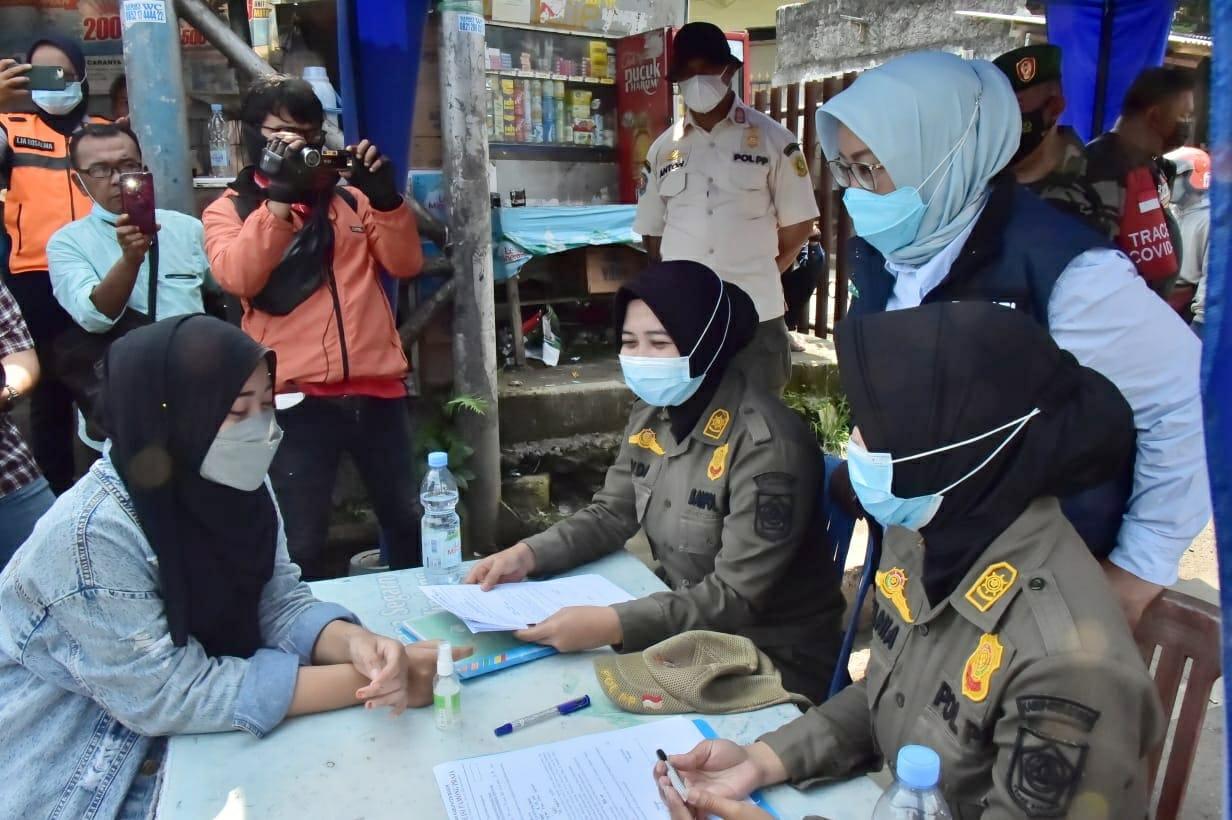 PPKM Darurat Berlaku Tempat Wisata Tutup 233