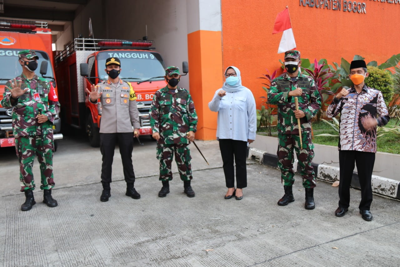 Danrem : TNI Siap Bagikan Obat Gratis Lewat Program Go Babinsa