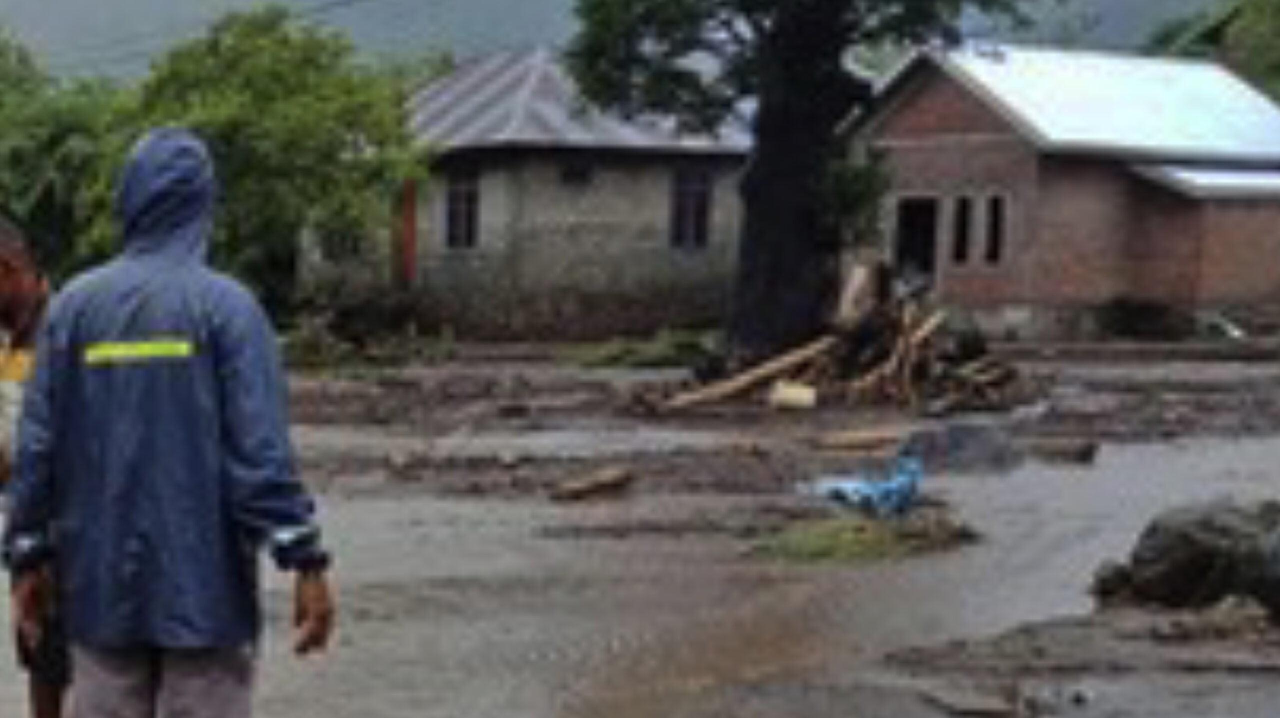 Cidurian Cigudeg Bogor Dilanda Banjir Bandang 235
